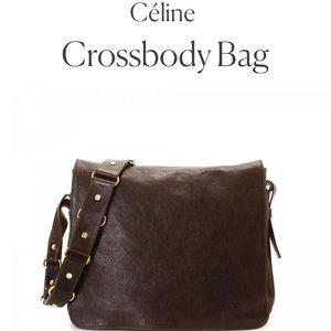 SALE!!! Authentic Celine Messenger Bag